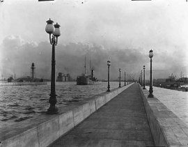 Duluthharbor1906