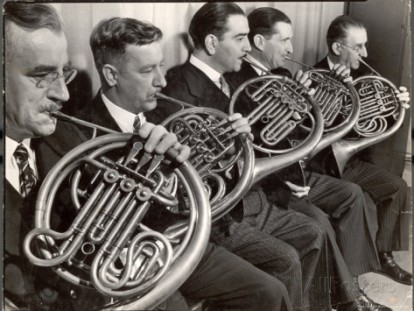 margaret-bourke-white-view-of-the-french-horn-section-of-the-new-york-philharmonic