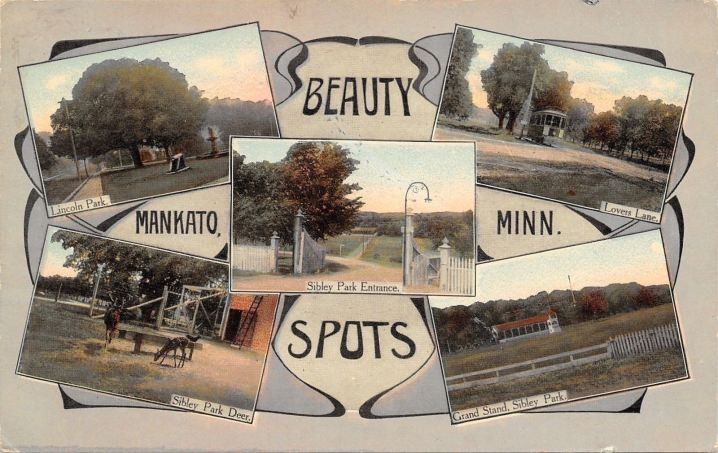 mankato beauty spots